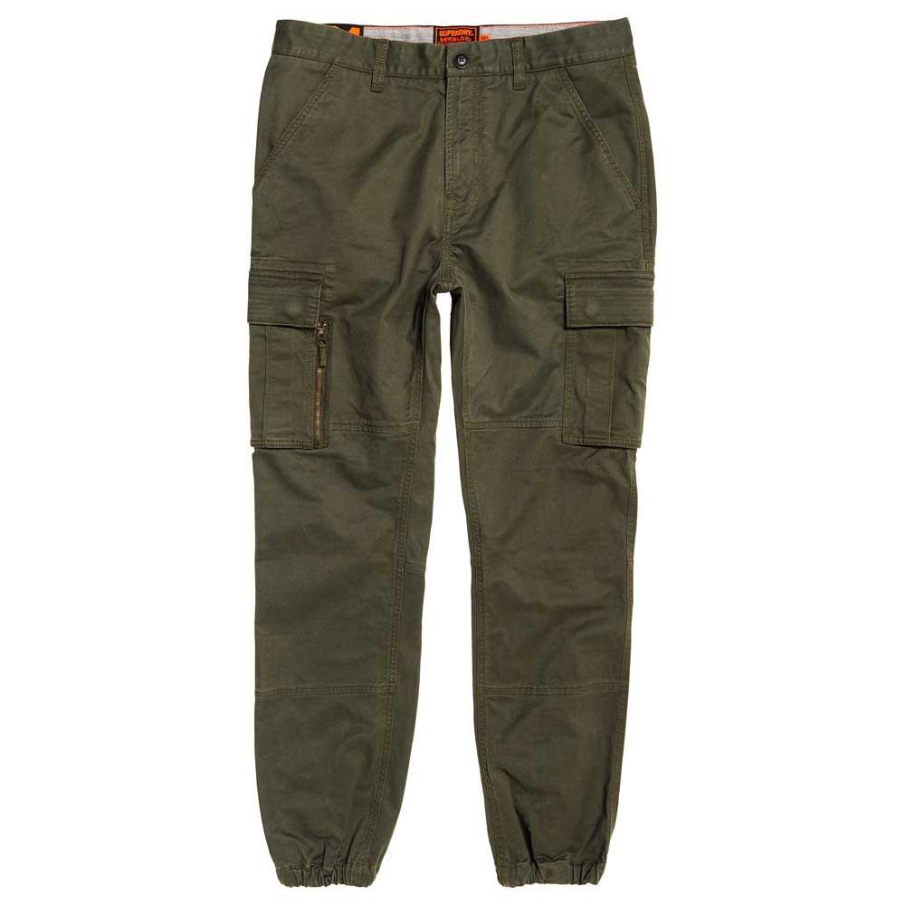 Superdry International Recruit Grip Pantalon Cargo Homme