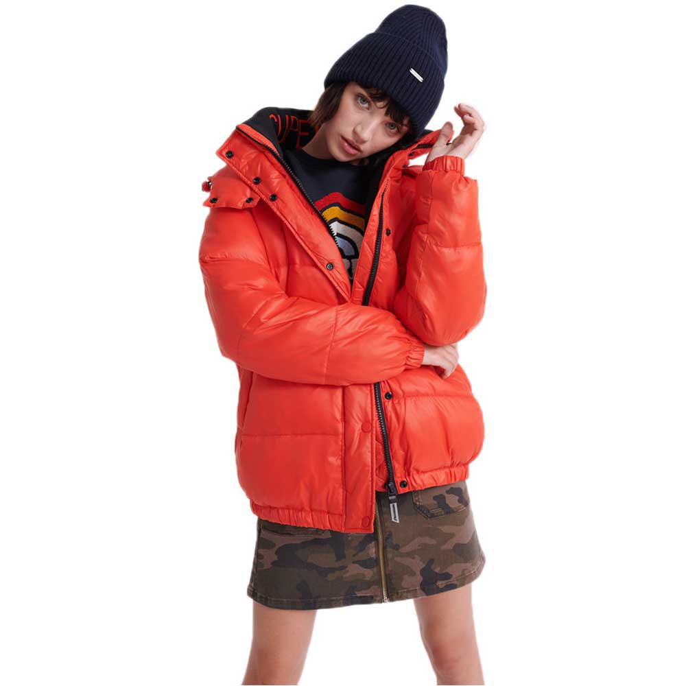 Superdry Astrid Puffer