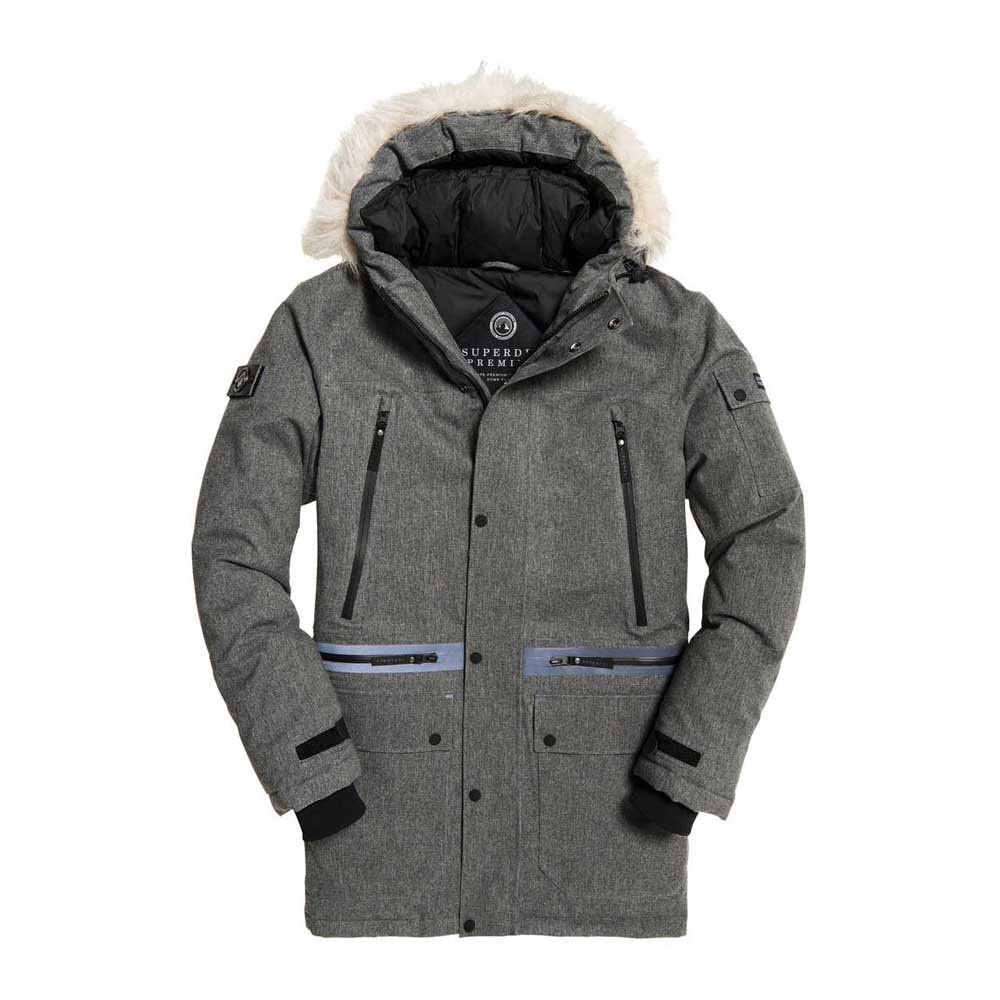Superdry Waterproof Premium Ultimate Down