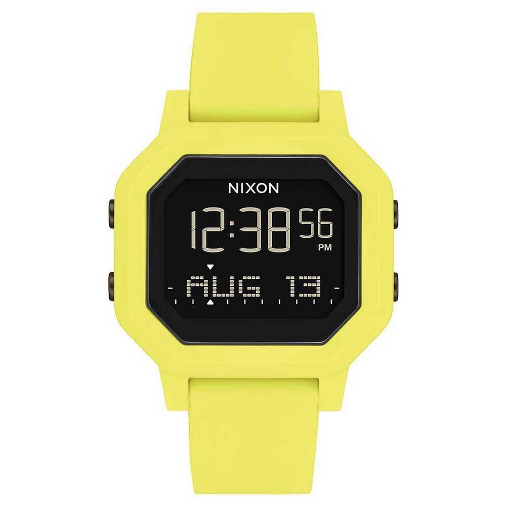 Relógios Nixon Siren