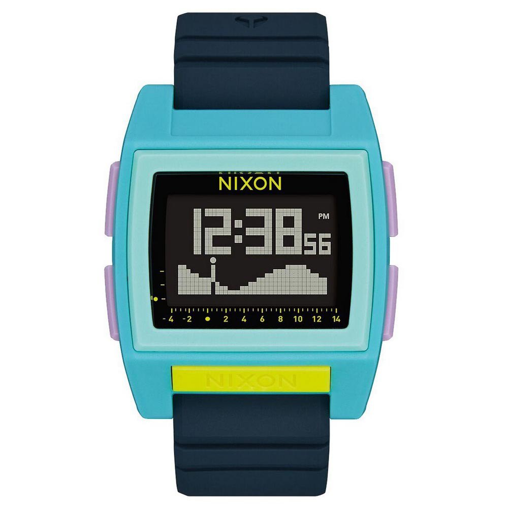 Relógios Nixon Base Tide Pro
