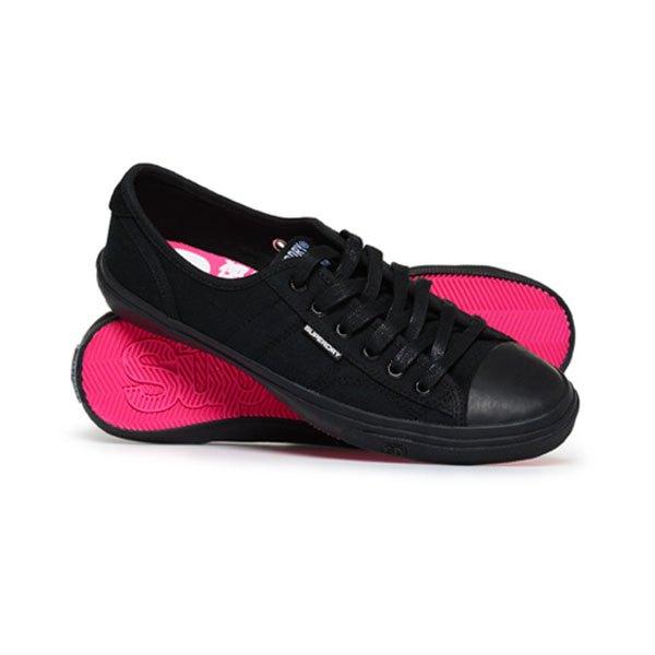 Sneakers Superdry Low Pro EU 37 Black