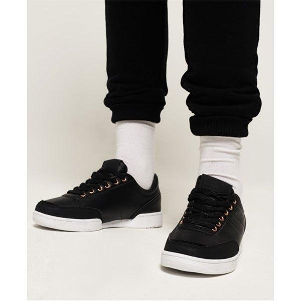 Sneakers Superdry Premium Court Trainer EU 37 Black