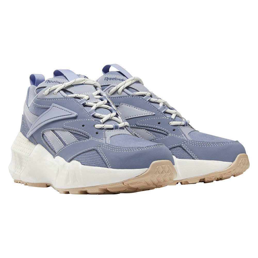 Reebok classics Aztrek Double Mix Pops Blå, Dressinn Sneakers