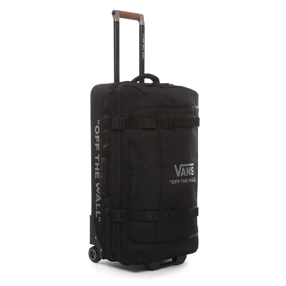 sacs-et-chariots-vans-check-in-luggage-one-size-black