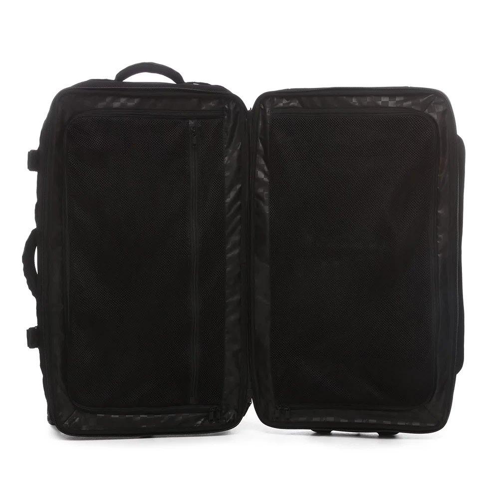 Vans Trolley Check-In Negro comprar y ofertas en Dressinn