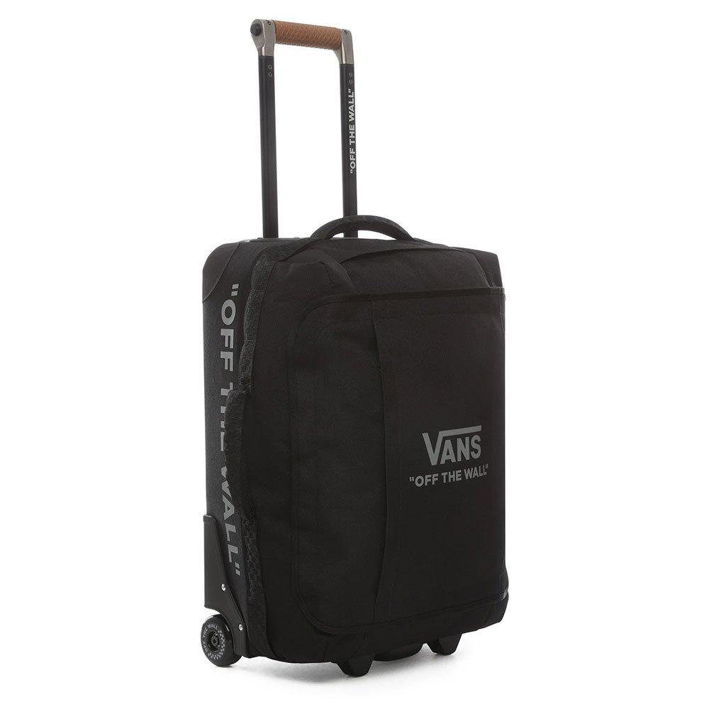 Vans Trolley Carry-On Nero comprare e offerta su Dressinn