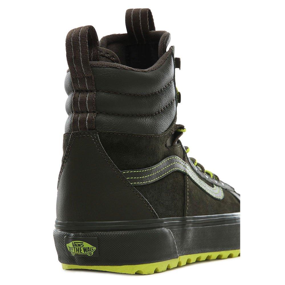 Vans SK8-Hi Boot MTE 2.0 DX 黒