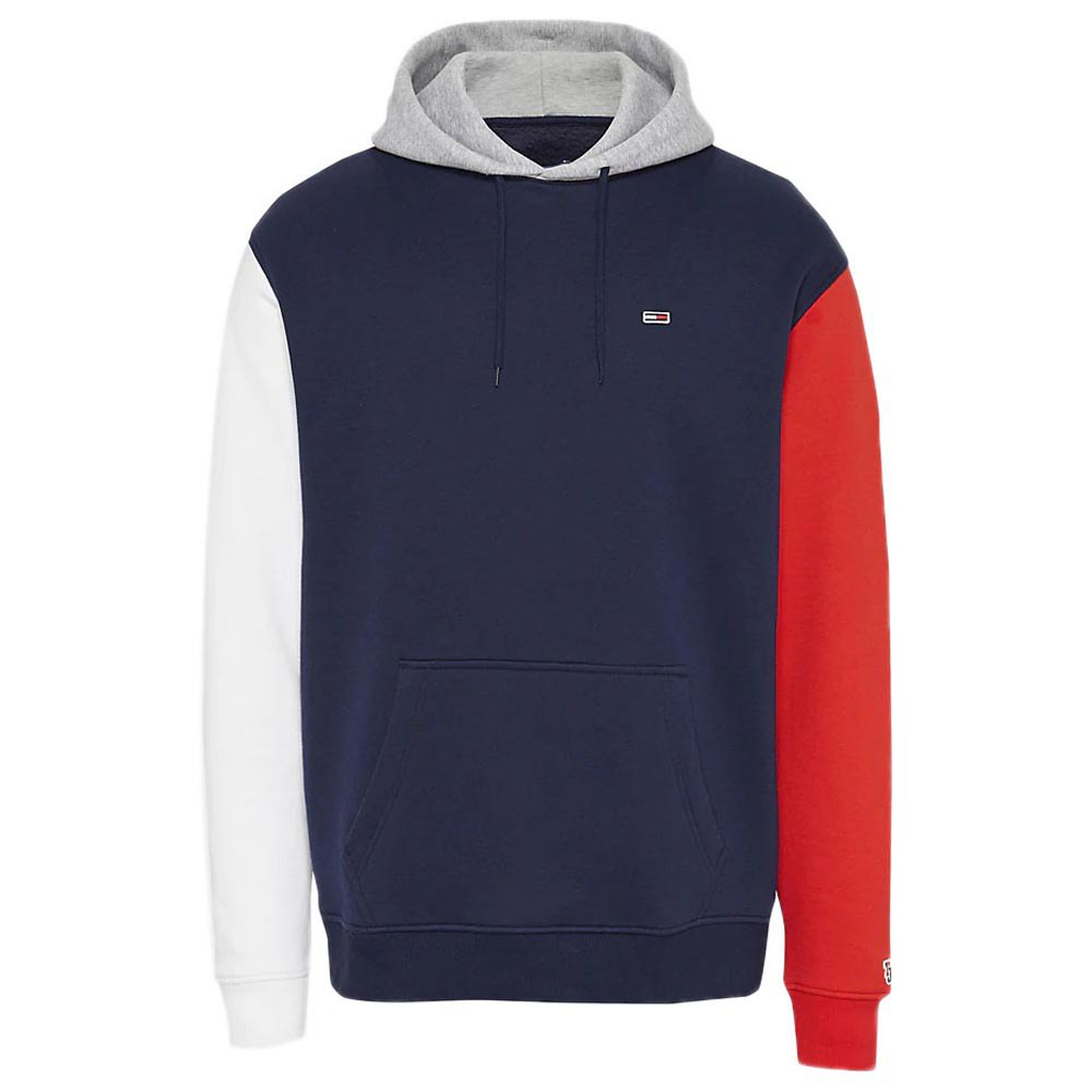 Tommy hilfiger Colorblock Classics Hoodie