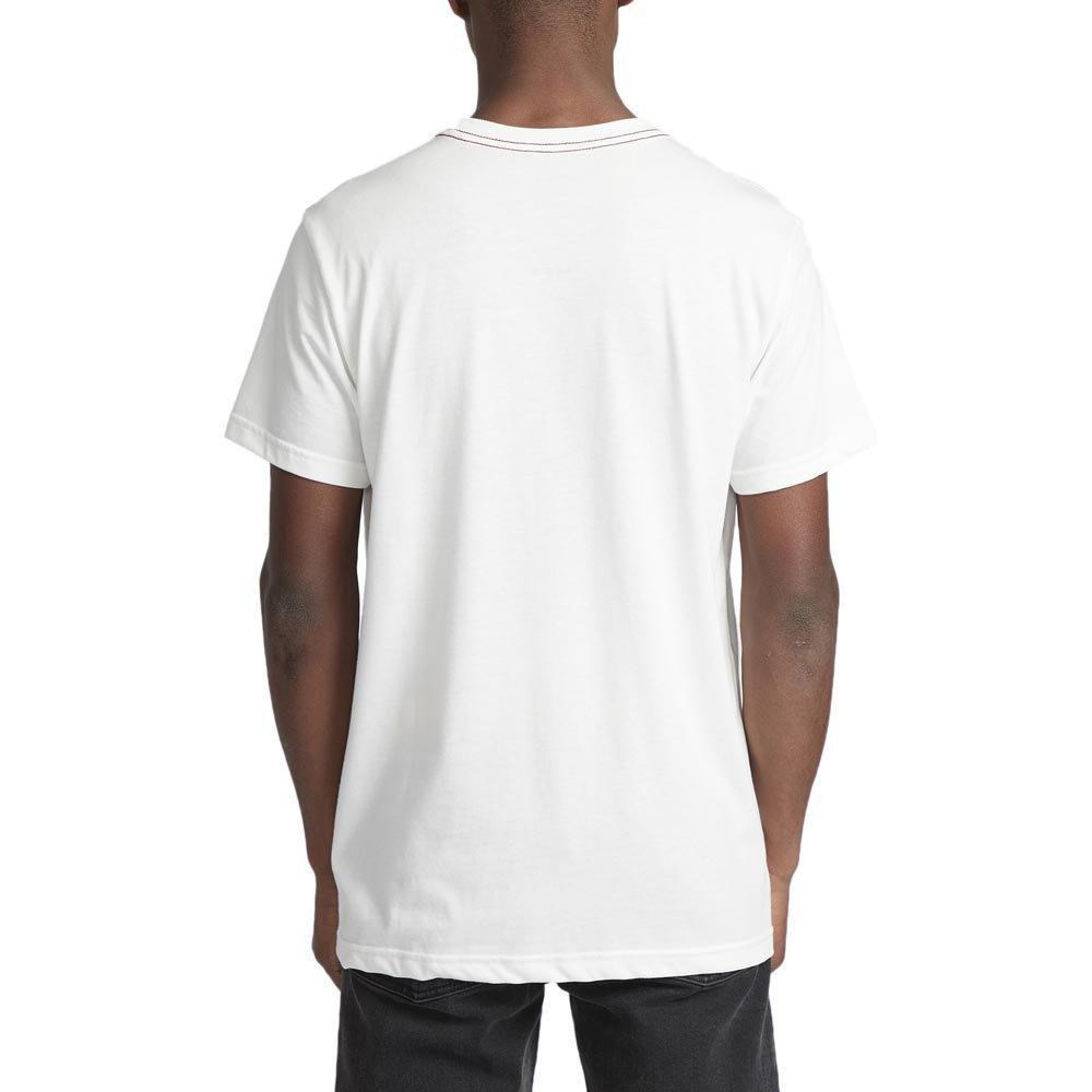 t-shirts-rvca-snarl-ss, 26.95 GBP @ dressinn-uk