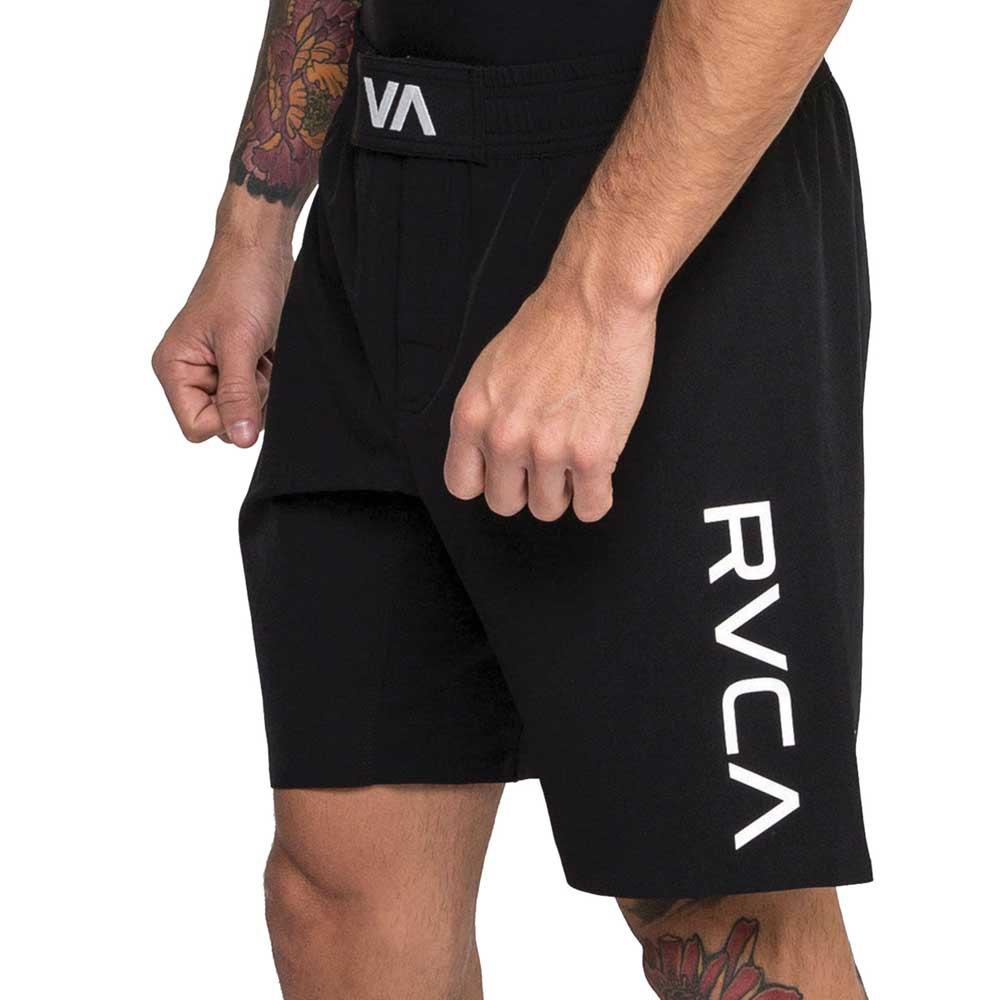 RVCA Mens Scrapper 2 Short Shorts