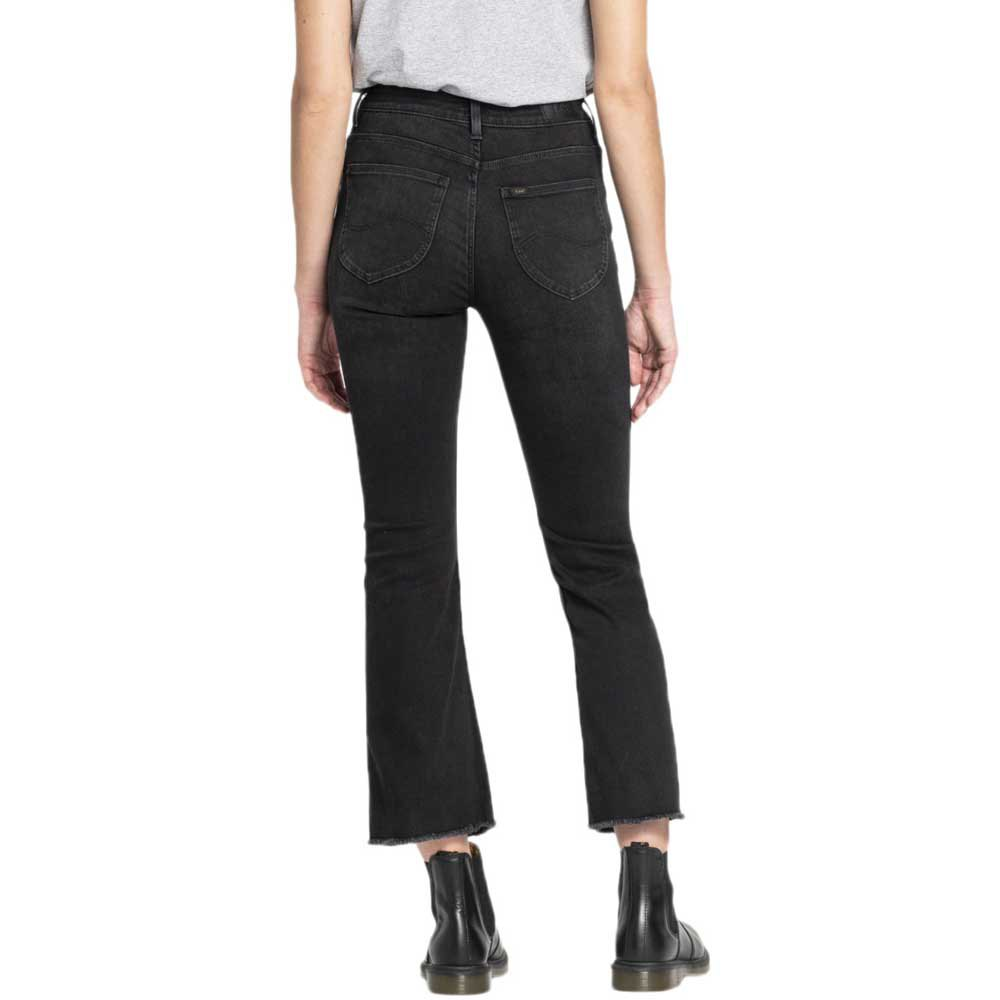 pants-lee-kicked-flare, 80.95 GBP @ dressinn-uk