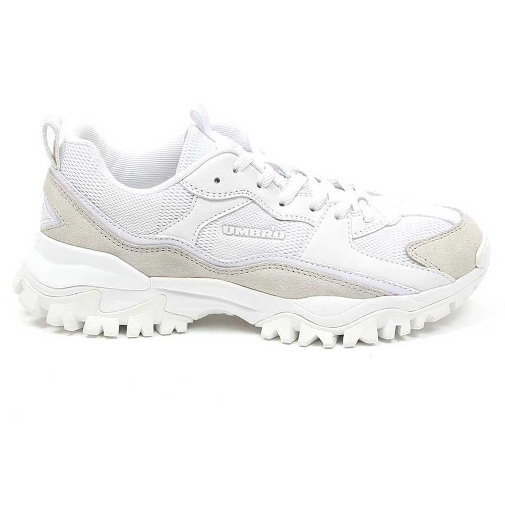 Umbro Bumpy White buy and offers on