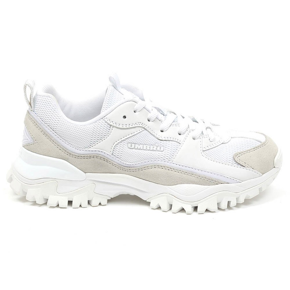 umbro white sneakers
