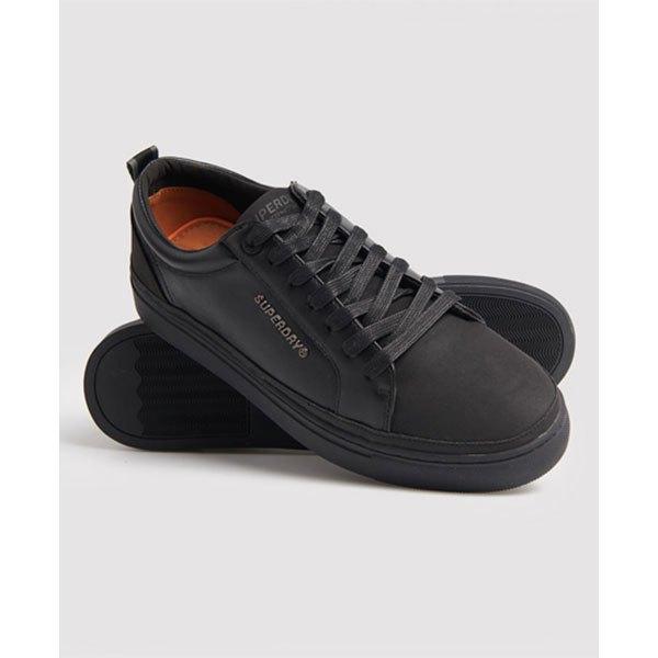 Sneakers Superdry Truman Lace Up EU 42 Black