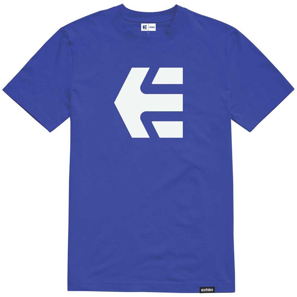 T-shirts Etnies Icon