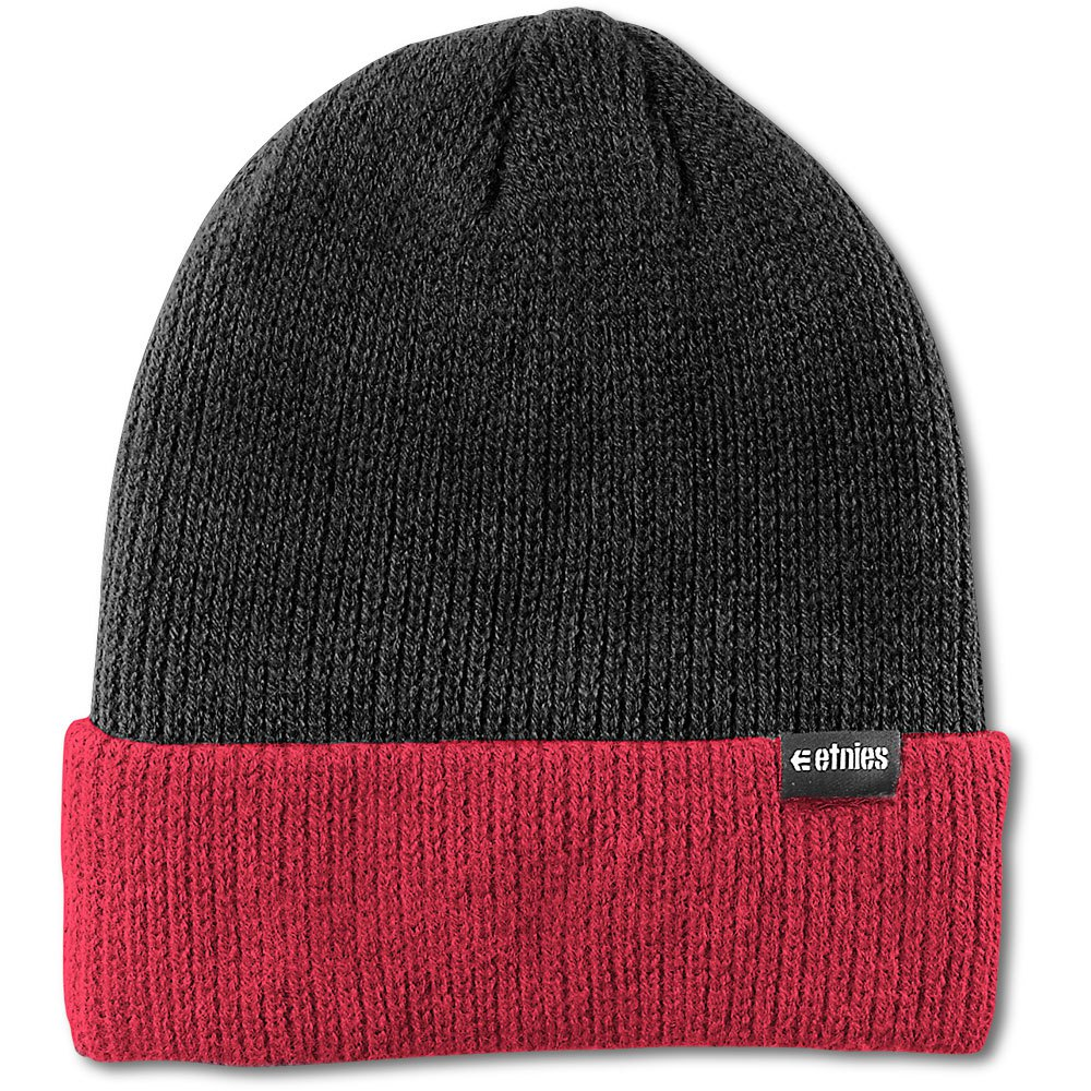 Bonnet Etnies Warehouse Block Beanie