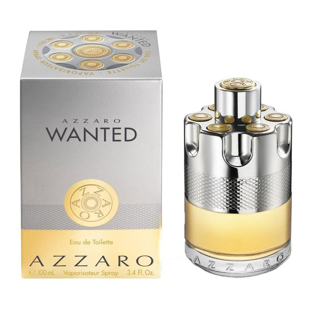 Perfumes masculinos Azzaro Wanted Jumbo Vapo 150ml