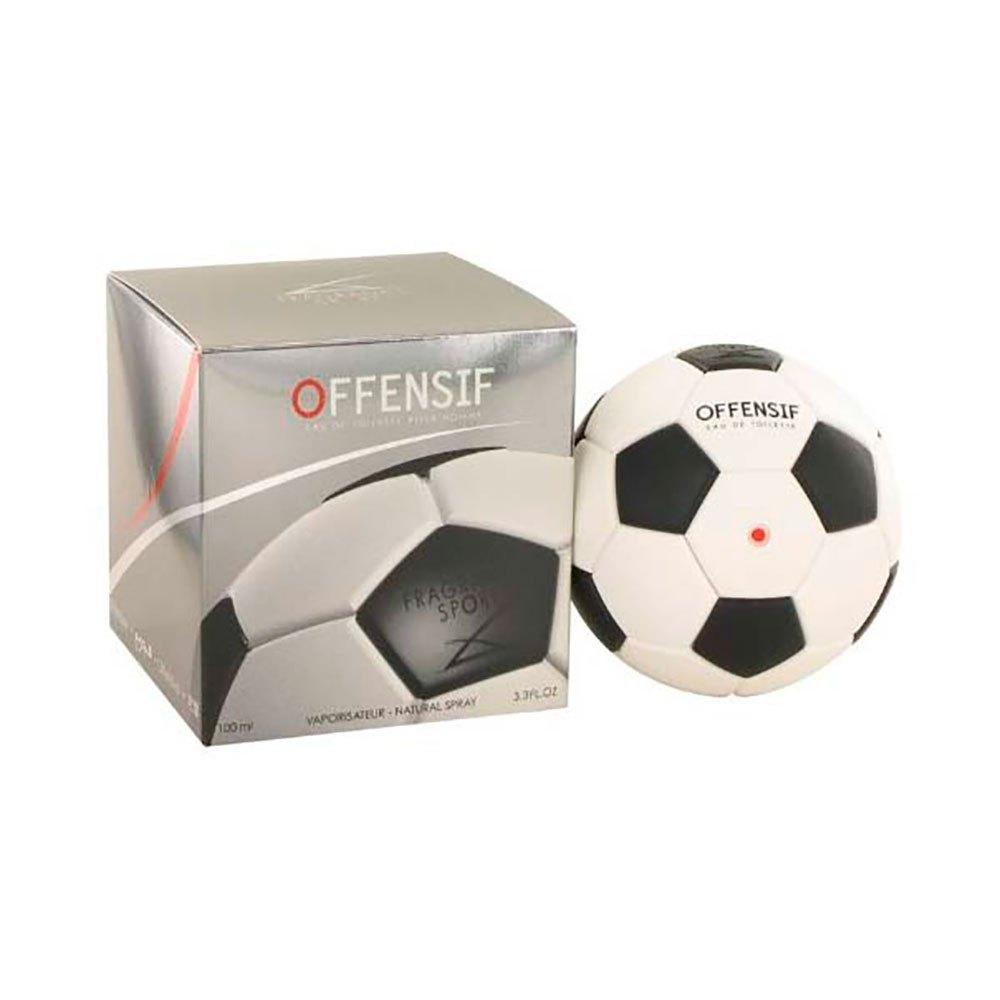 Perfumes masculinos Offensif Soccer Vapo 100ml
