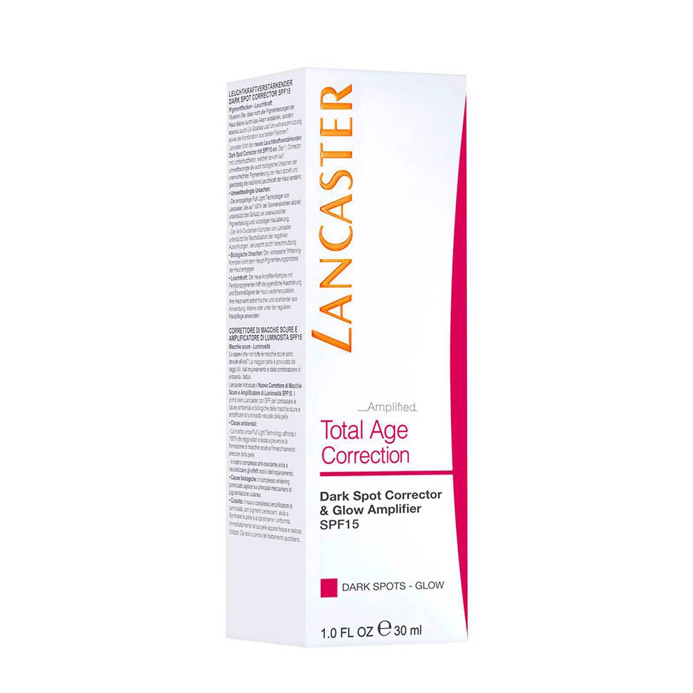 Lancaster Total Age Correction Concealer Glow Amplifier 30ml