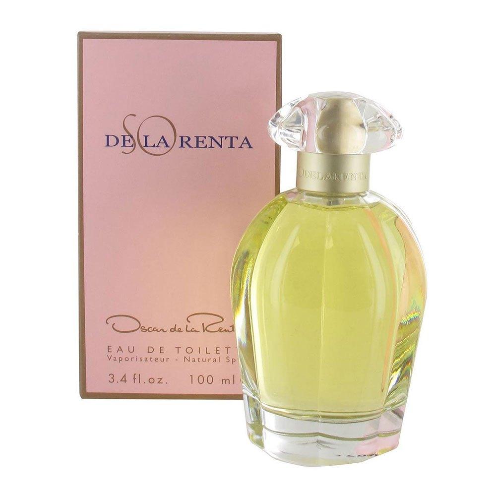 Perfumes masculinos Oscar-de-la-renta So 100ml