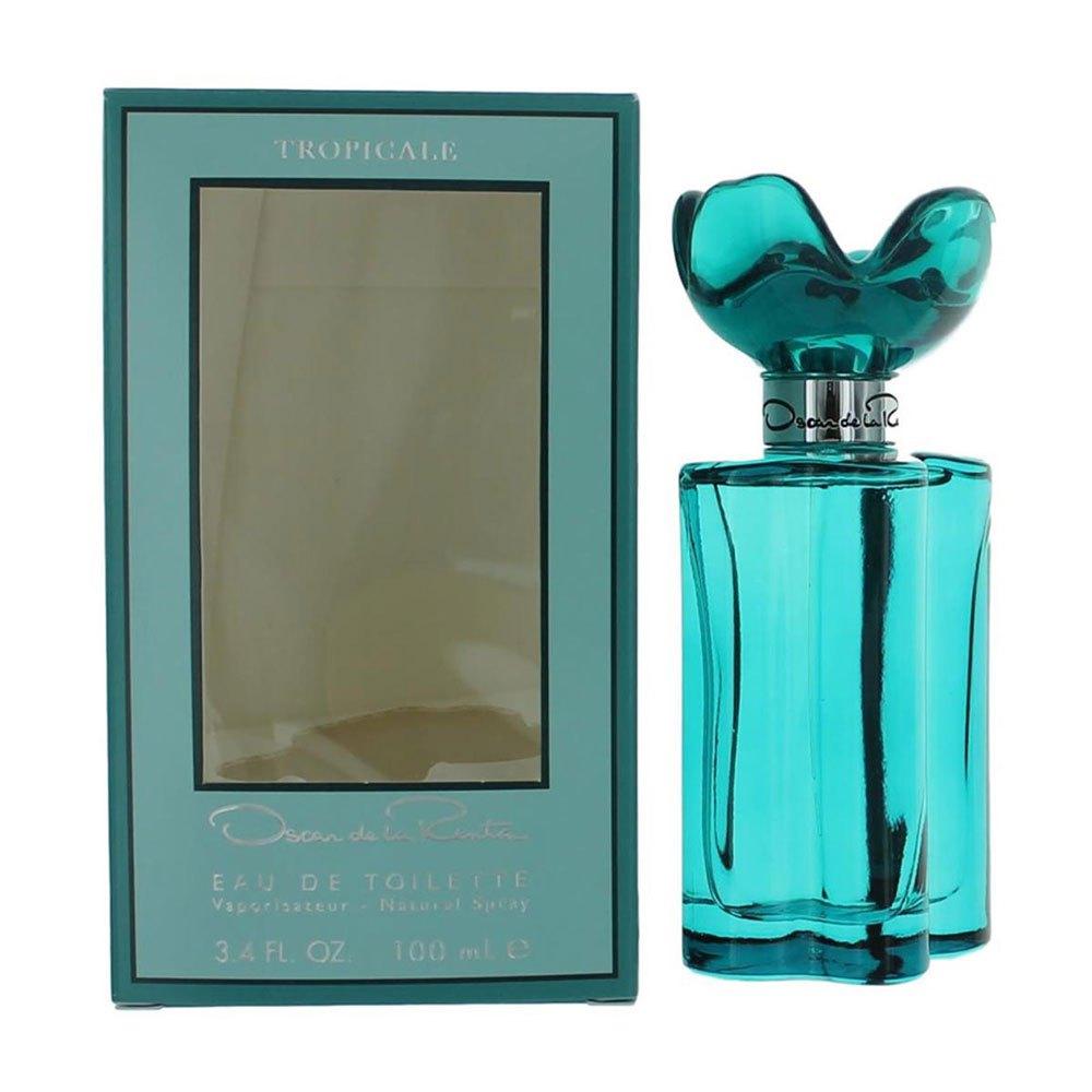 Perfumes femininos Oscar-de-la-renta Tropicale 100ml