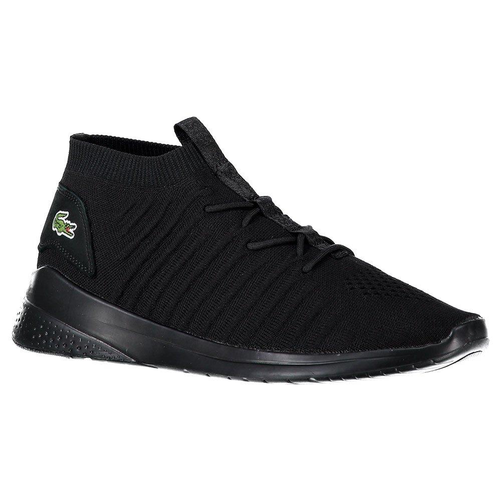 Lacoste LT Fit Flex Textile Black buy