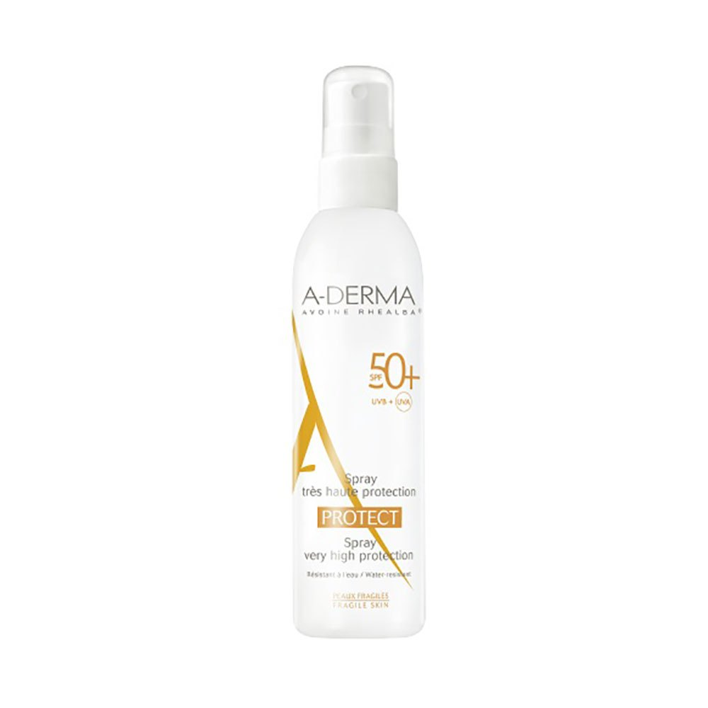 A-derma Protect Spray SPF50+ 250ml
