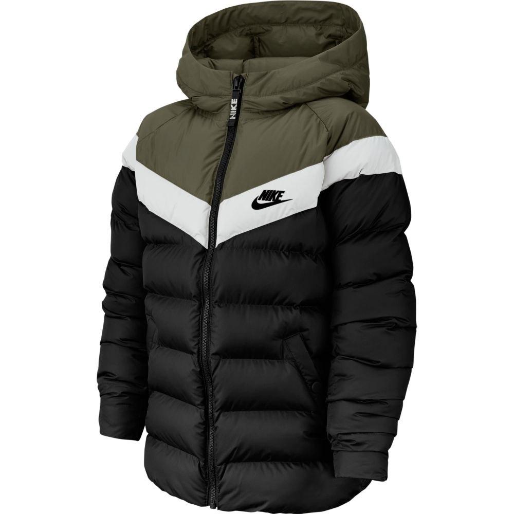 Nike Sportswear Filled Grön köp och erbjuder, Dressinn Jackor