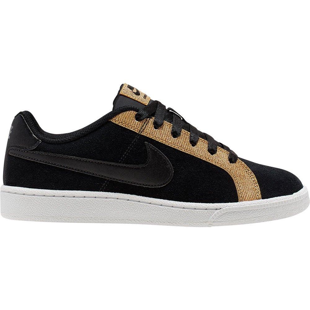 Nike Court Royale Premium Black buy and