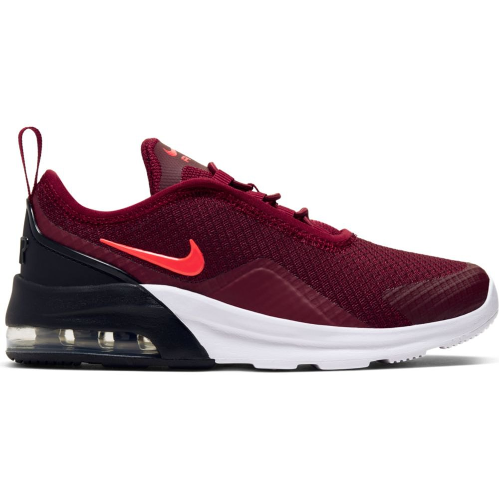 Nike Air Max Motion 2 Little Kids Red