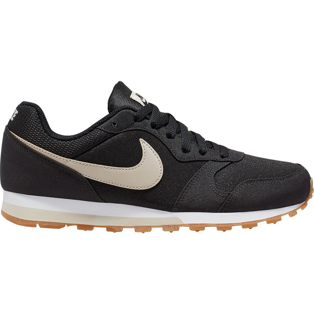 varilla Impresionante precedente  Nike MD Runner 2 Special Edition Preto, Dressinn Sneakers