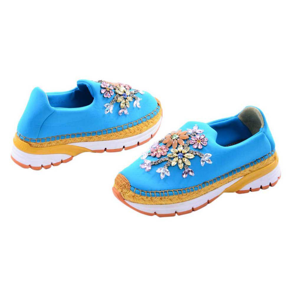 Sneakers Dolce---gabbana Women Sneakers EU 38 Light Blue