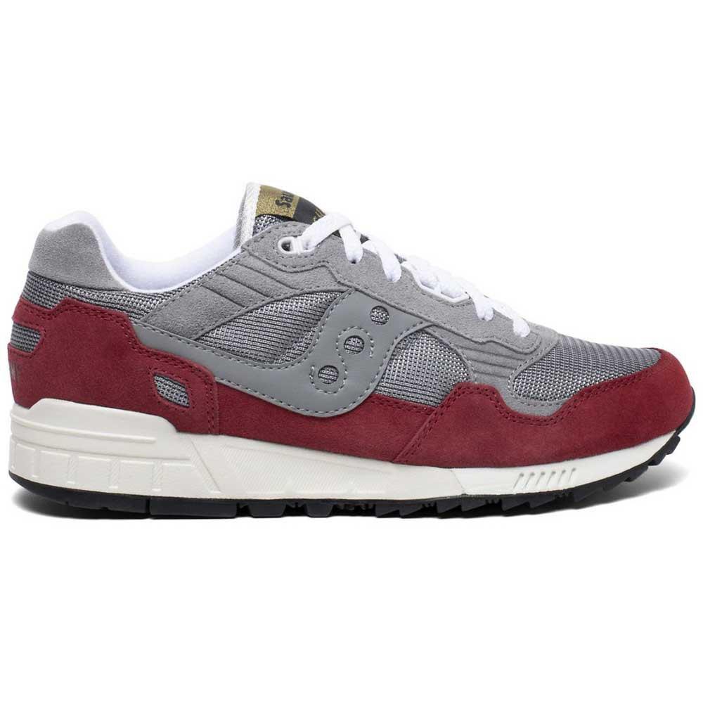 Sneakers Saucony-originals Shadow 5000 EU 45 Grey / Red