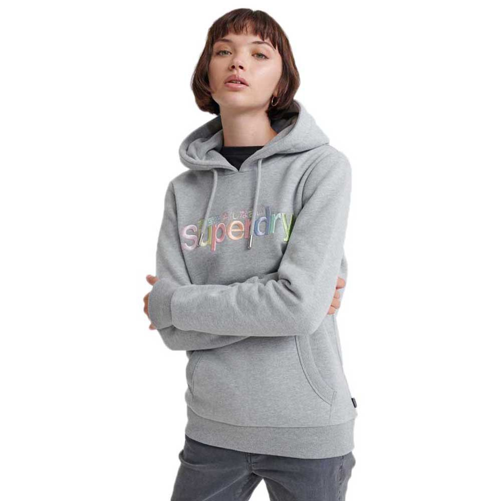 Superdry Classic Rainbow Embroidered