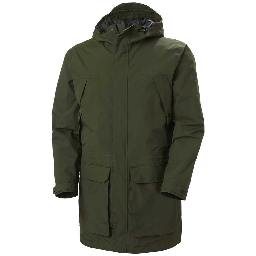 Helly-Hansen Mens Utility Rain Jacket
