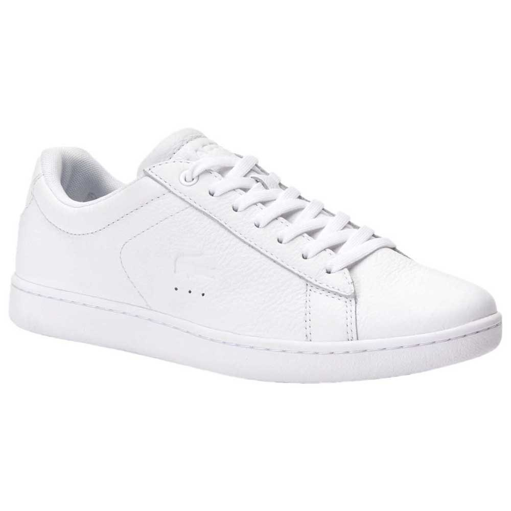 Lacoste Carnaby Evo Iridescent Leather