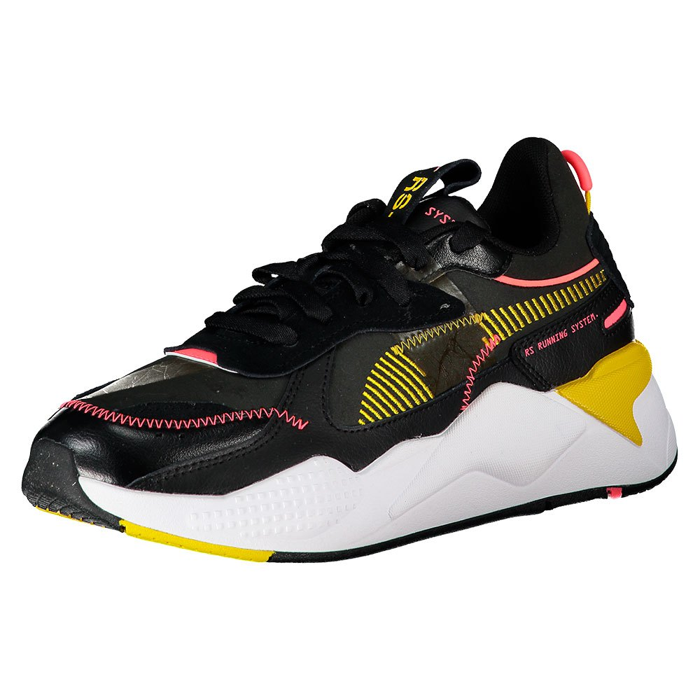 Puma select RS-X Proto Black buy and offers on Dressinn
