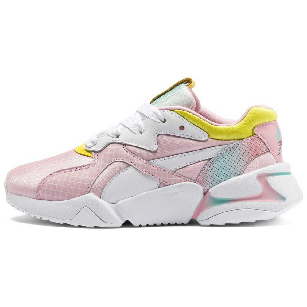 Puma select Nova X Barbie PS Pink buy and offers on Dressinn