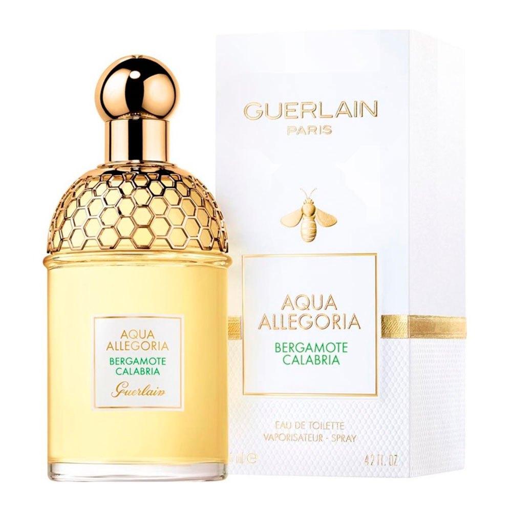Perfumes femininos Guerlain Allegoria Bergamote Calabria Vapo 75ml