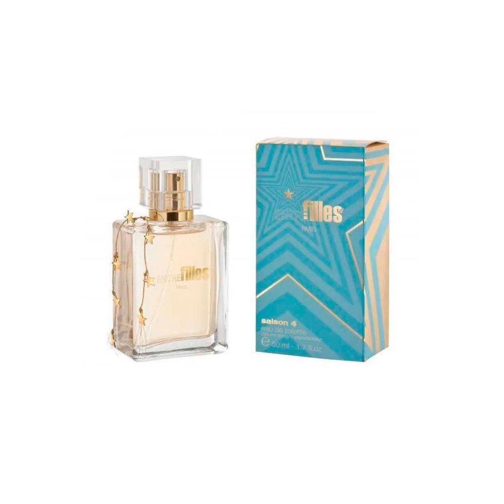 Perfumes femininos Entre-filles Saison 4 Vapo 30ml