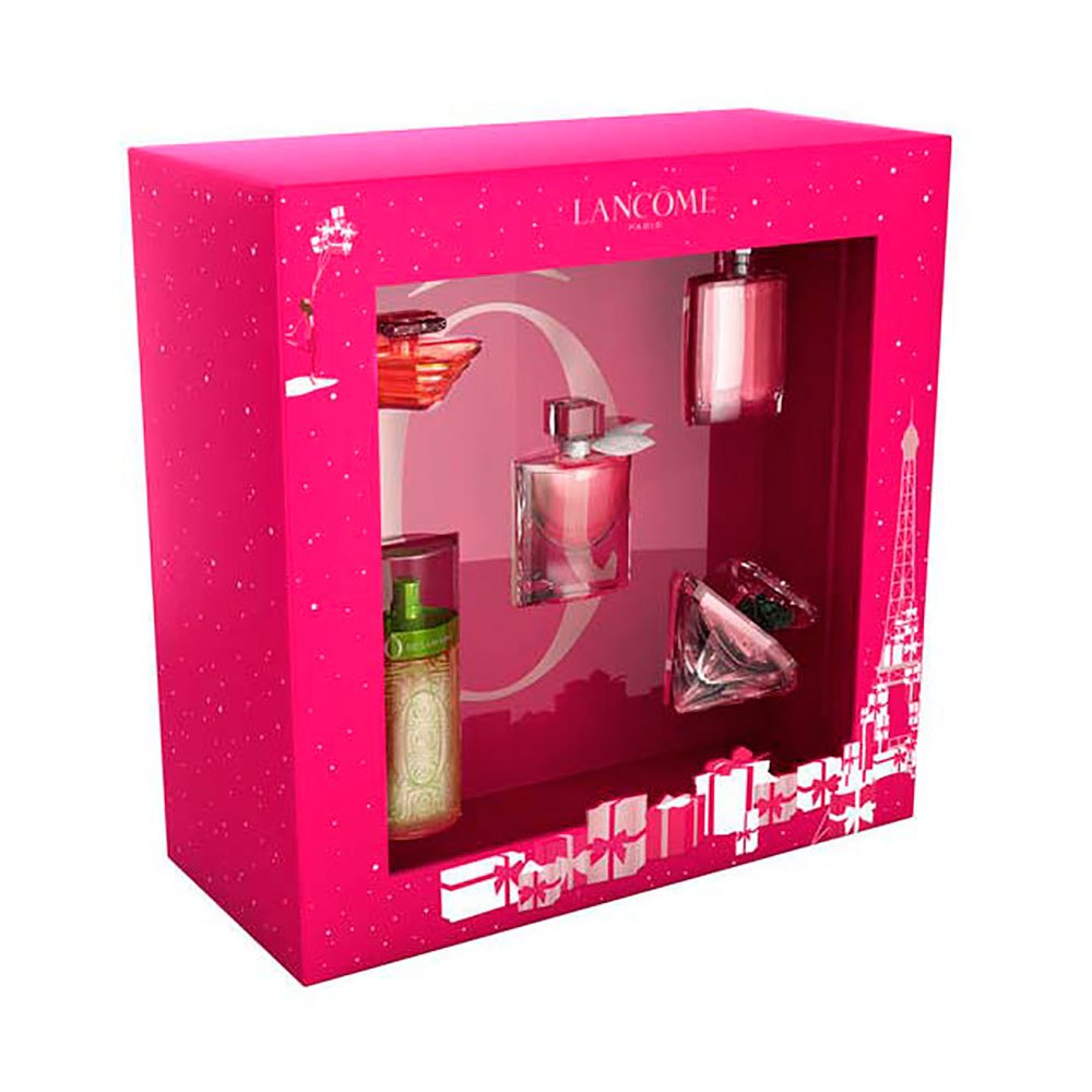 Perfumes femininos Lancome Miniatures Basic