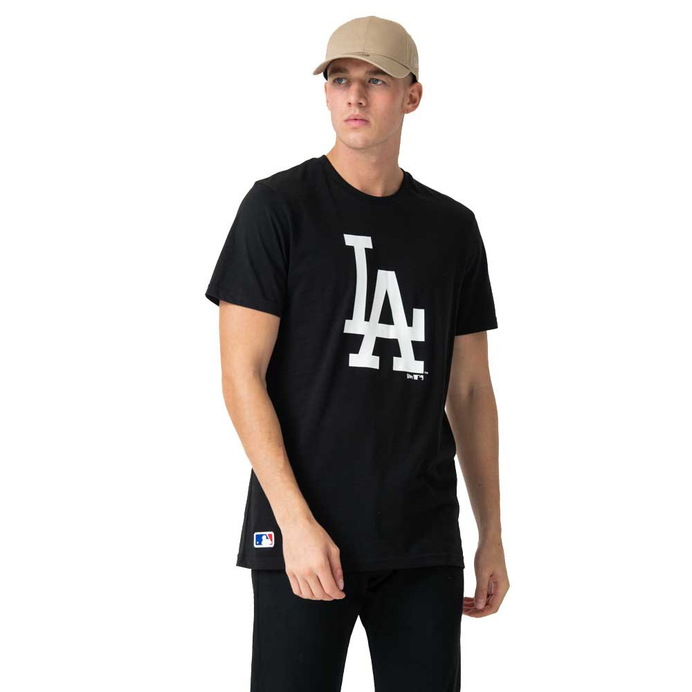 New era MLB Seasonal Team Logo Los Angeles Dodgers