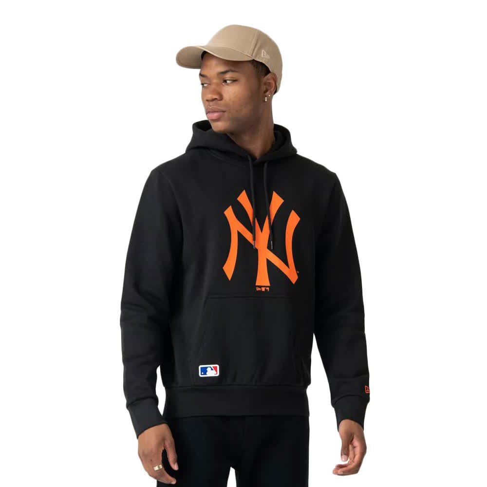 New era MLB Seasonal Team Logo New York Yankees