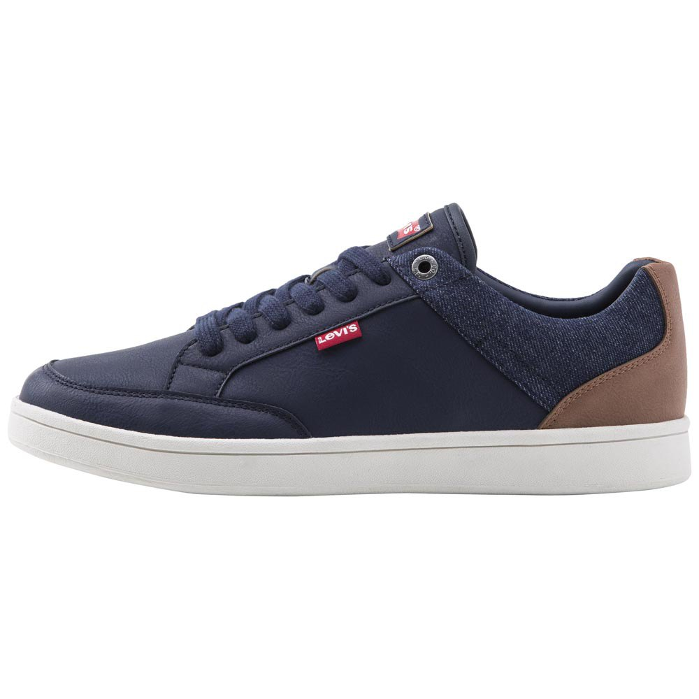 Sneakers Levis-- Billy EU 41 Navy Blue