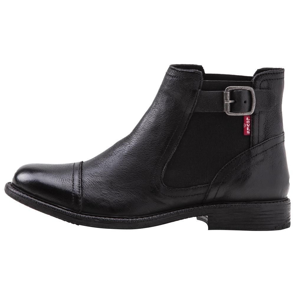 levis+calcados+bota+levi+s+city+boots+folsom+chelsea+