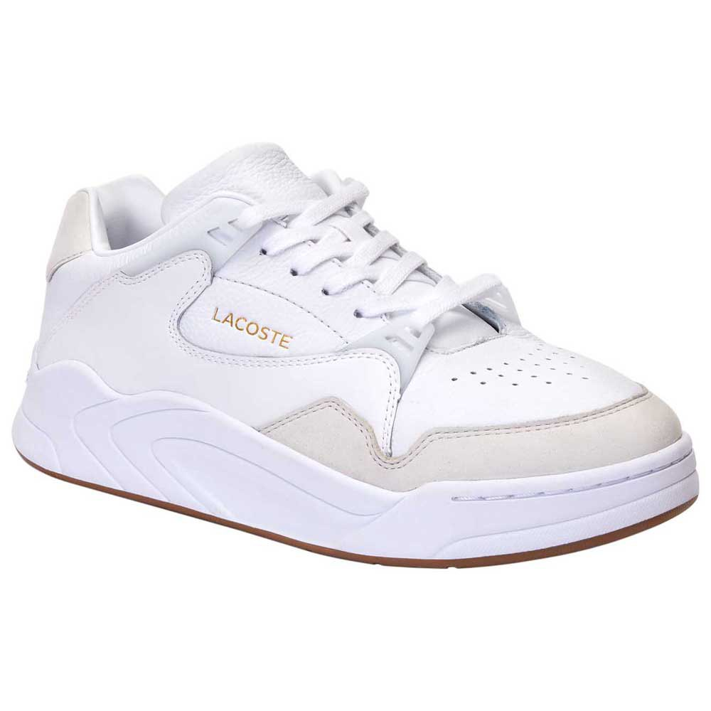 Sneakers Lacoste Court Slam Tonal Leather