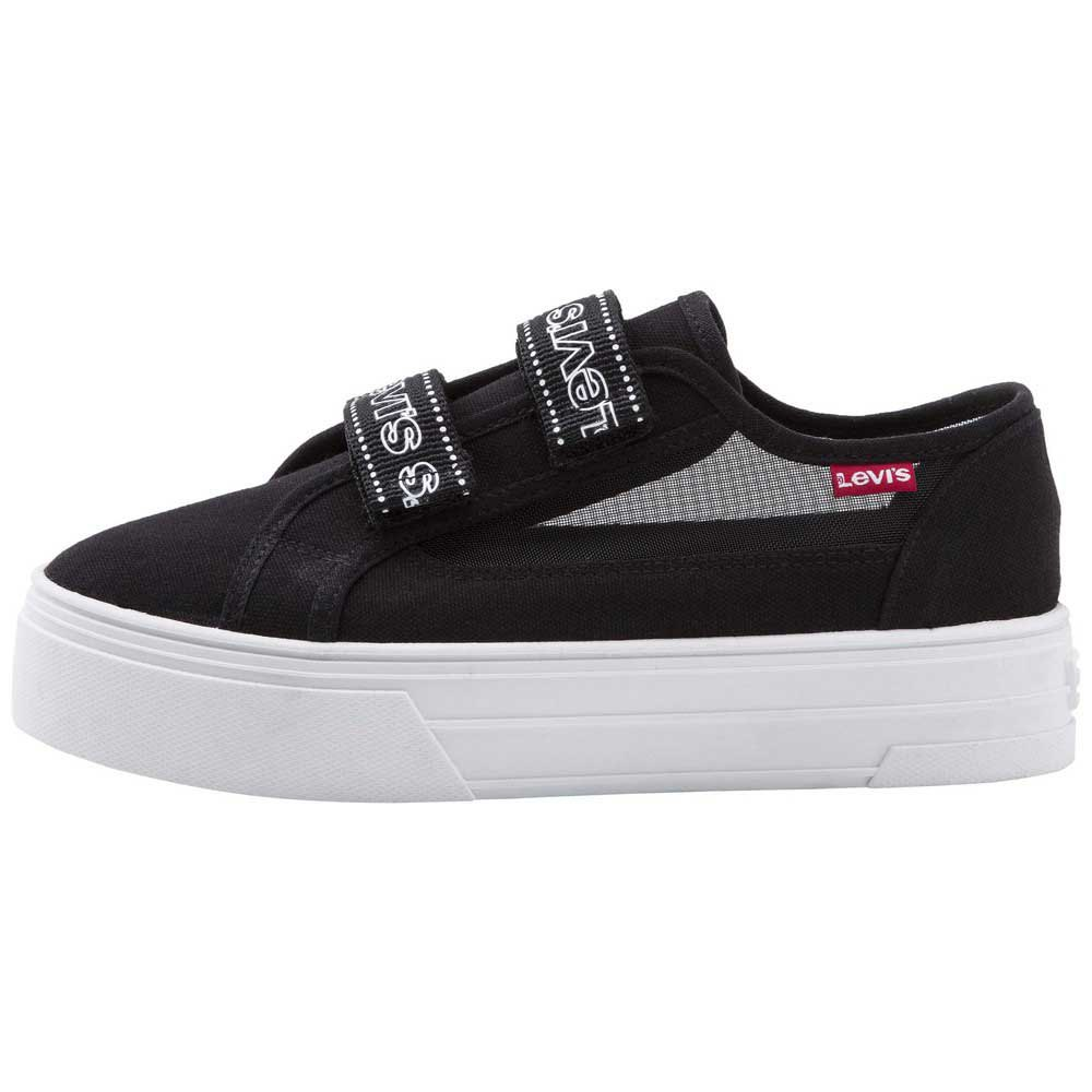 Levi´s ® Tijuana Velcro Black buy and