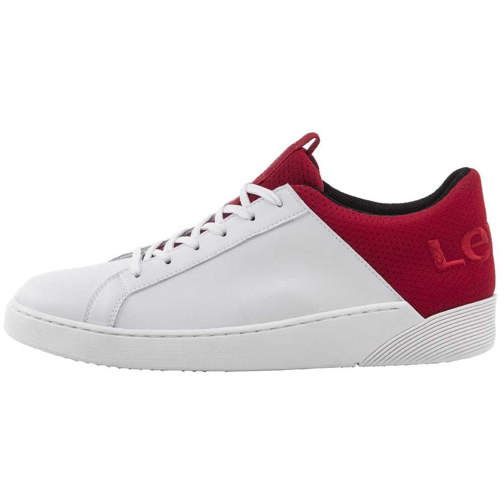 Sneakers Levis-- Mullet EU 40 Regular Red