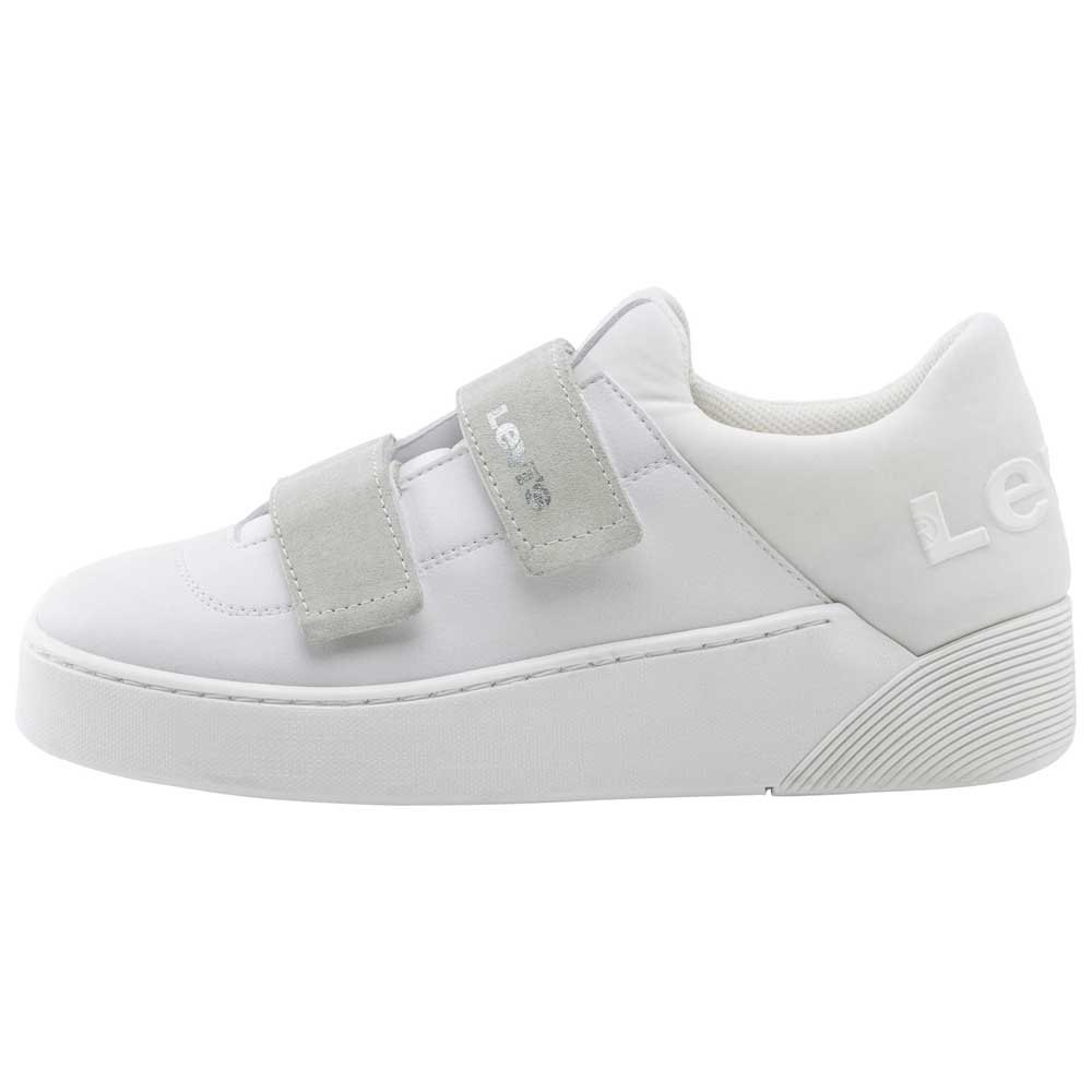 Levi´s ® Mullet S Velcro White buy and